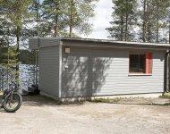 Cabin 5 outside